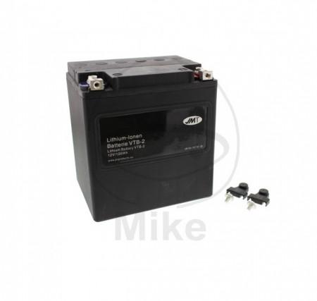 Batterie JMT VTB/HVT-02