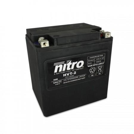 Batterie Nitro HVT-02