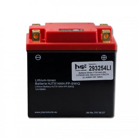 Batterie JMT HJTX14AH-FP