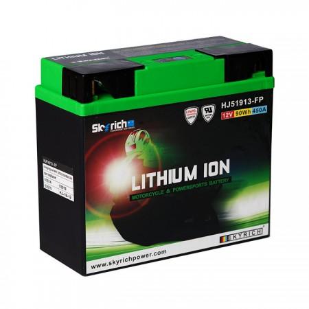 Batterie JMT HJ51913-FP LITHIUM-IONEN