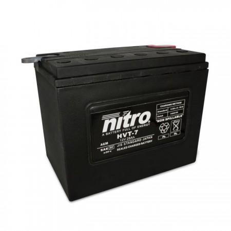 Batterie Nitro HVT-07