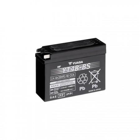 Batterie YUASA YT4B-BS