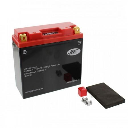 Batterie JMT HJT12B-FPZ-S LITHIUM-IONEN