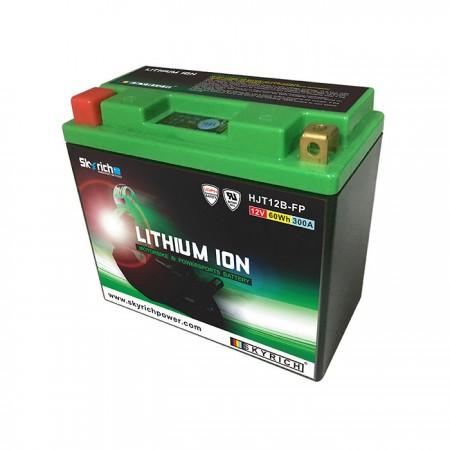 Batterie JMT HJT12B-FP LITHIUM-IONEN