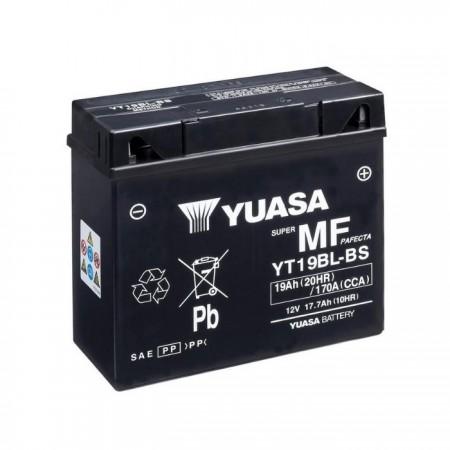 Batterie YUASA YT19BL-BS