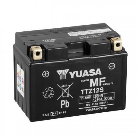 Batterie YUASA TTZ12S