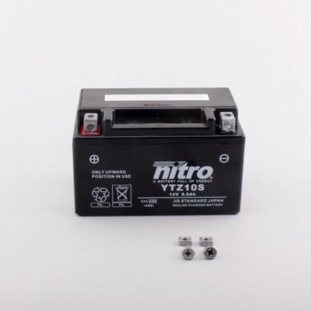 Batterie Nitro YTZ10S