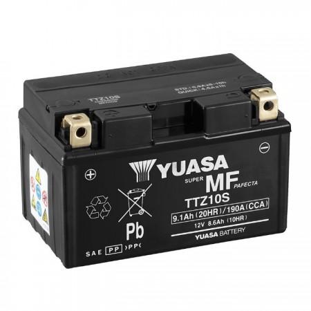 Batterie YUASA TTZ10S