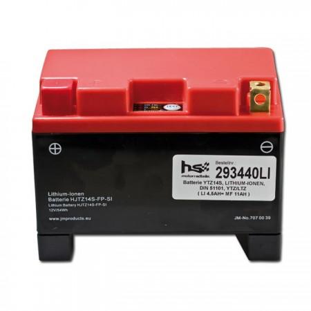 Batterie JMT HJTZ14S-FP LITHIUM-IONEN