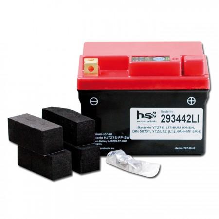 Batterie JMT HJTZ7S-FP LITHIUM-IONEN