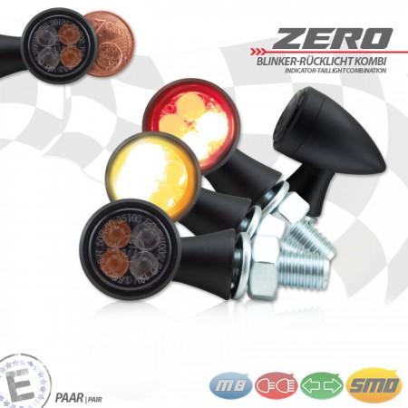 """SMD-Blinker/RL """"Zero"""""""