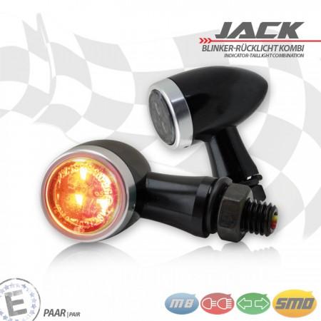 """SMD-Blinker/RL-Set """"Jack"""""""