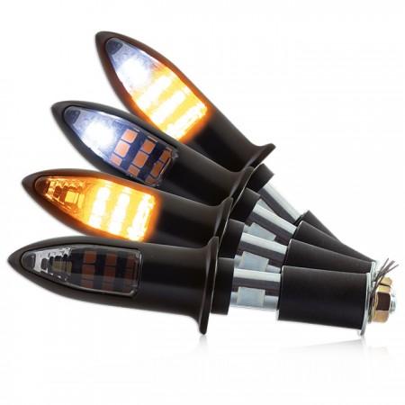 """LED-Lenkerendenblinker-Kombi """"Arrow"""""""