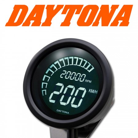 "Tachometer & DZM ""Velona60"""
