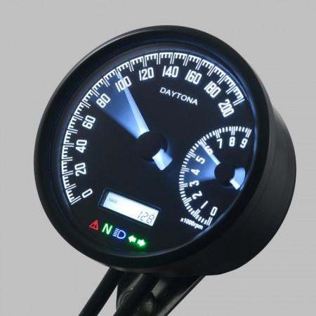 "Tachometer & DZM ""Velona-W"""