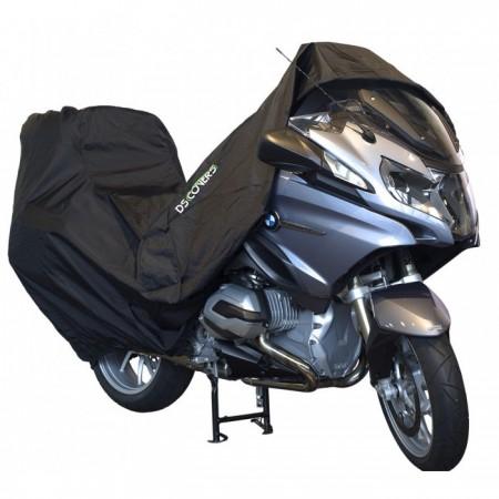 """Motorrad-Topcase-Abdeckplane """"Alfa"""""""
