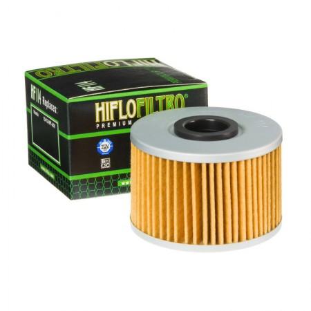 Hiflo Ölfilter HF114