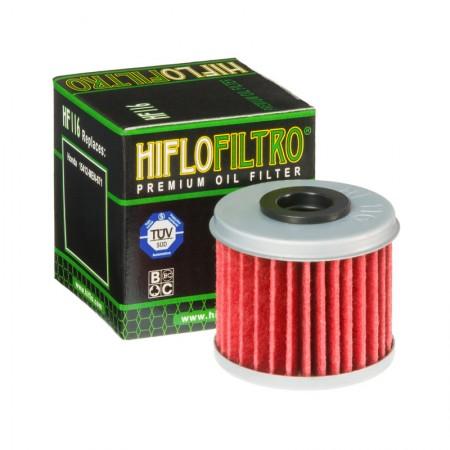 Hiflo Ölfilter HF116