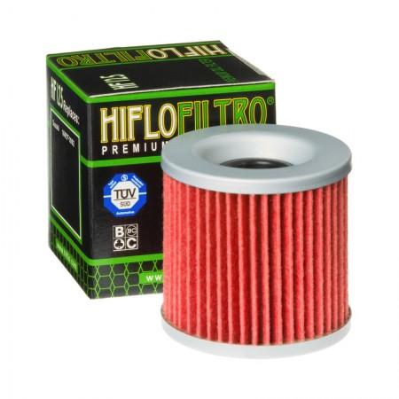 Hiflo Ölfilter HF125