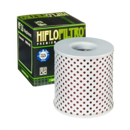 Hiflo Ölfilter HF126