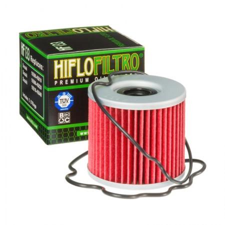 Hiflo Ölfilter HF133