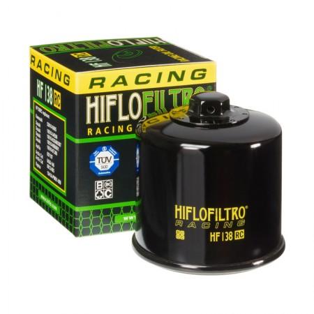 Hiflo Ölfilter HF138RC Racing