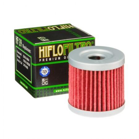 Hiflo Ölfilter HF139