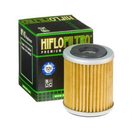 Hiflo Ölfilter HF142