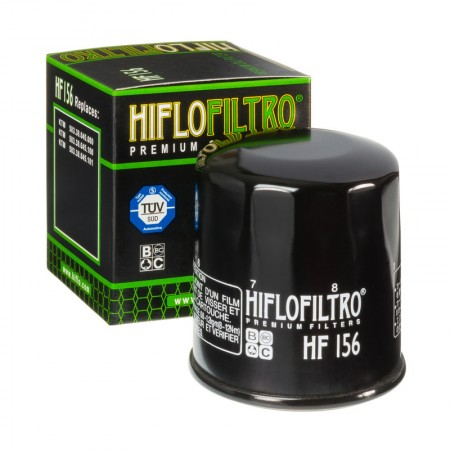 Hiflo Ölfilter HF156
