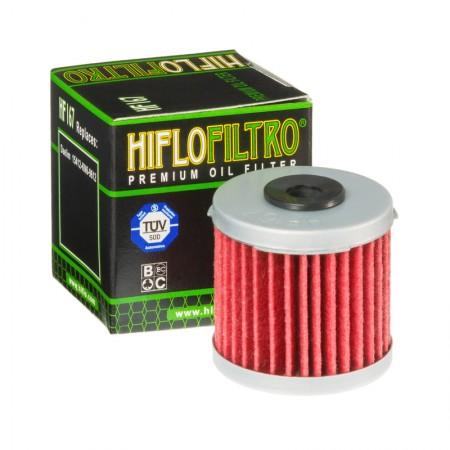 Hiflo Ölfilter HF167