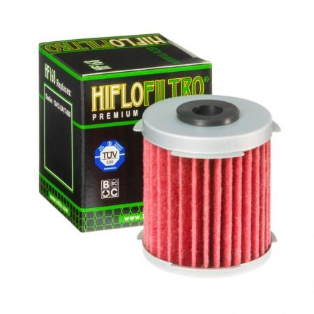 Hiflo Ölfilter HF168