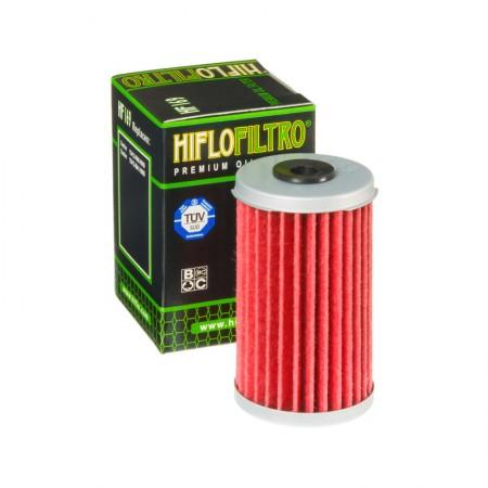 Hiflo Ölfilter HF169