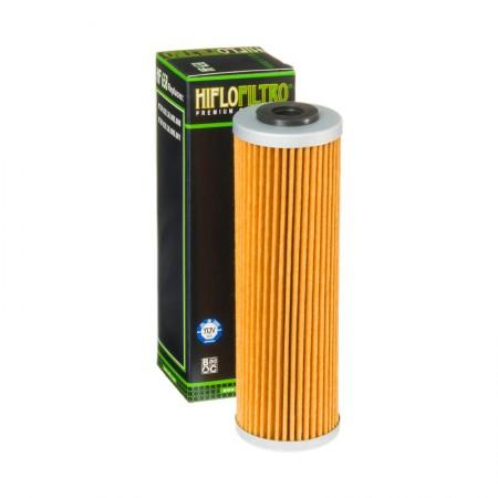 Hiflo Ölfilter HF658