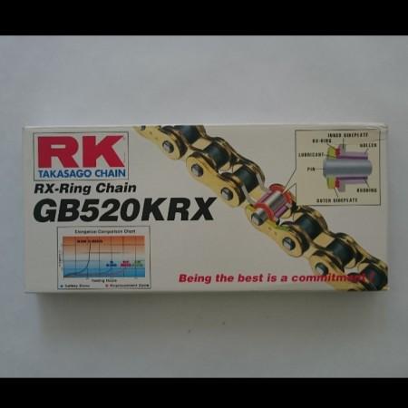 "RK-Antriebskette ""GB520KRX"""