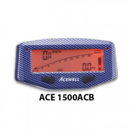 "Multi Digitalinstrument ""ACE-1500ACB"""