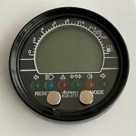 "Multifunktionelles Digitalinstrument ""ACE-2755S"""