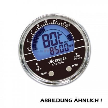 "Drehzahlmesser ""ACE-2900C"""