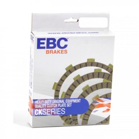 CK3318 | EBC |  Premium Kupplungs-Kit