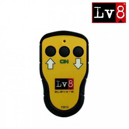 LV8 2400MHZ REMOTE CONTROL KIT