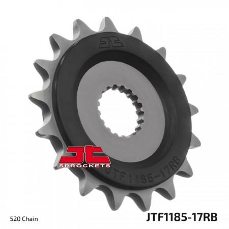 Ritzel 17Z Teilung 520