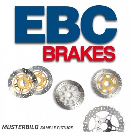 MD864   EBC    INOX-Disc