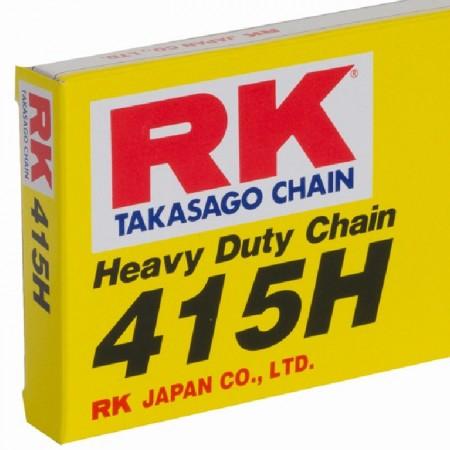"""RK-Clipschloss """"415H"""""""