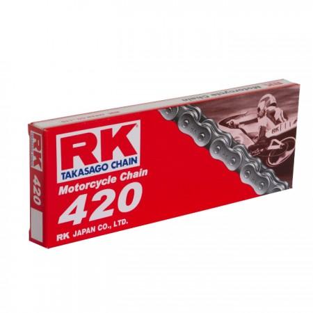 """RK-Antriebskette """"420"""""""