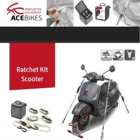 "Zurrgurte ""Ratchet Kit Scooter"""
