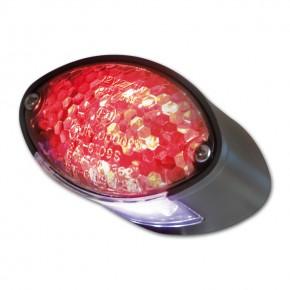 "LED-Rücklicht ""Micro Cateye"""