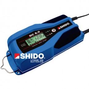 Batterieladegerät SHIDO DC8
