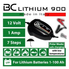 """Batterieladegerät """"Lithium 900"""""""