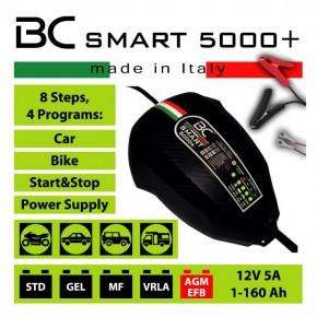 """Batterieladegerät """"Smart 5000+"""""""